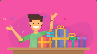 5 tips employee gifting