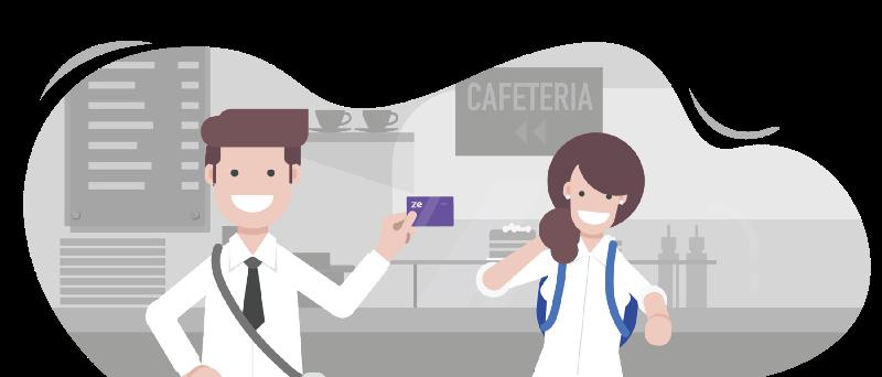 Digital Cafeterias