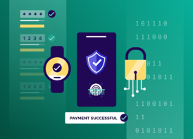 4 Payment security trends