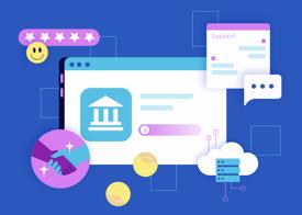 seamless digital CX-Banking