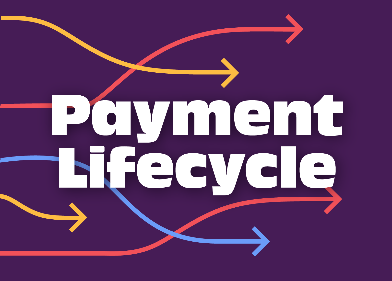 Payment Lifecycle - Banner